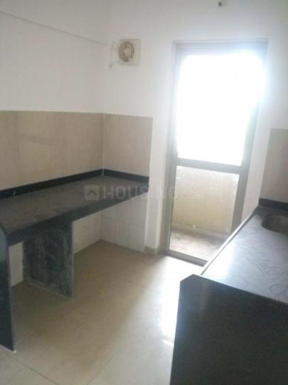 Kitchen Image of 1098 Sq.ft 3 BHK Apartment for rent in Palava Phase 1 Usarghar Gaon for 14000
