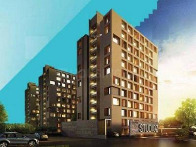 Gallery Cover Image of 635 Sq.ft 1 BHK Apartment for buy in Gota for 2200000
