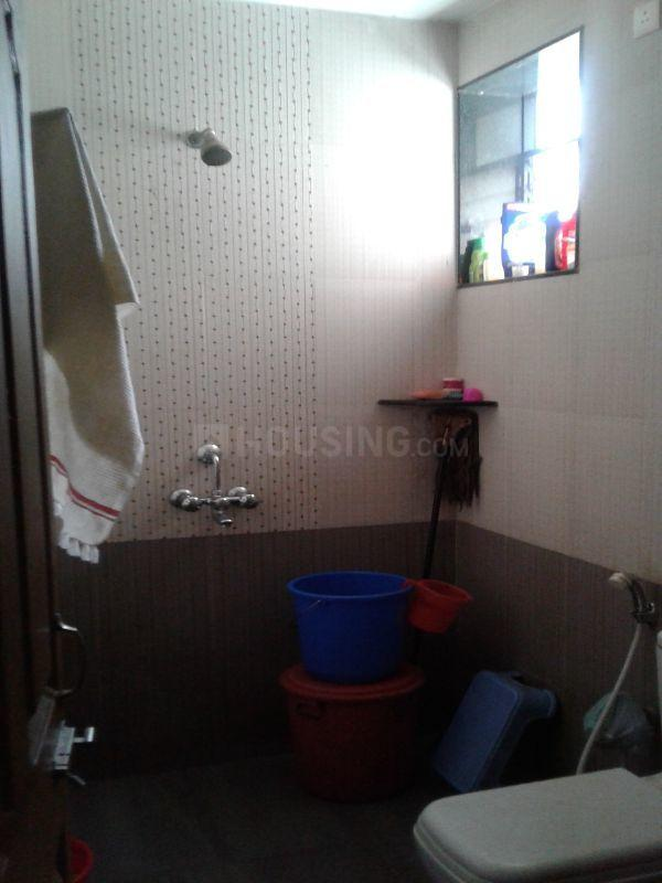 Common Bathroom Image of 1506 Sq.ft 2 BHK Apartment for buy in Salcete for 7100000