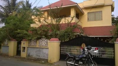 Gallery Cover Image of 2000 Sq.ft 2 BHK Independent House for rent in Kalmandapam for 11000