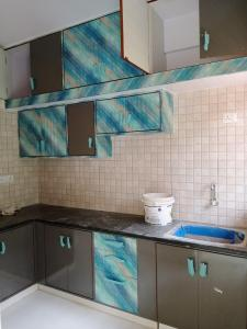 Gallery Cover Image of 600 Sq.ft 1 BHK Apartment for rent in Marathahalli for 19000