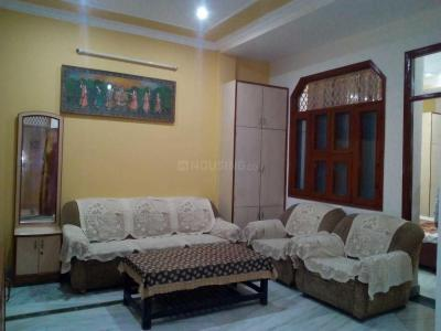 Gallery Cover Image of 3000 Sq.ft 1 BHK Independent Floor for rent in Sector 50 for 16500