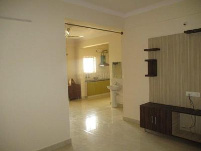 Gallery Cover Image of 1134 Sq.ft 2 BHK Apartment for buy in Kadubeesanahalli for 5800000