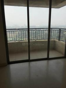 Gallery Cover Image of 1130 Sq.ft 3 BHK Apartment for buy in River View, Palava Phase 1 Nilje Gaon for 7200000