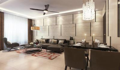 Gallery Cover Image of 1312 Sq.ft 2 BHK Apartment for buy in Mahim for 42500000