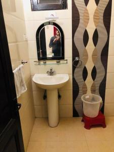 Bathroom Image of Shubhagni Residency in Sector 16