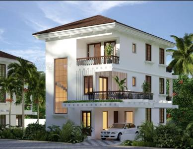 Gallery Cover Image of 3154 Sq.ft 4 BHK Villa for buy in Siolim for 25000000