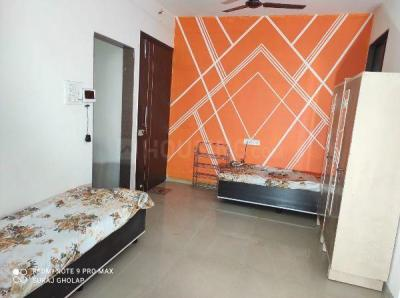 Bedroom Image of Mumbai PG in Kandivali East