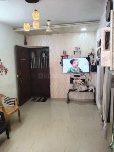 Gallery Cover Image of 585 Sq.ft 1 BHK Apartment for buy in AV Sundaram Plaza, Nalasopara West for 2850000