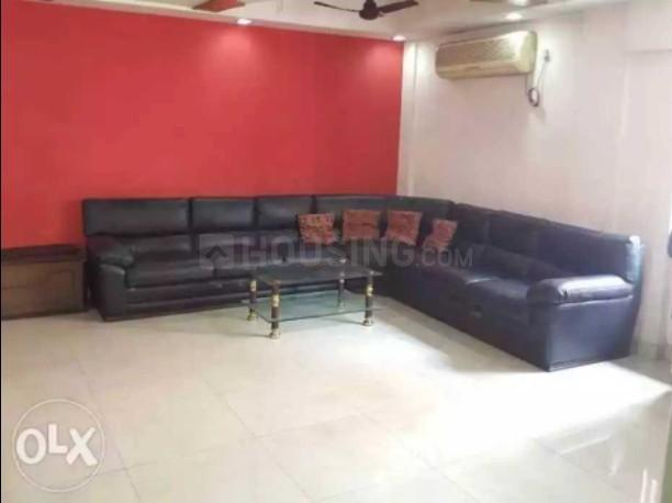 Living Room Image of Aryan PG Infrastructure in Bhowanipore