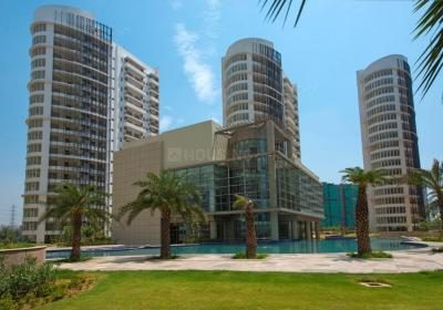 Gallery Cover Image of 3700 Sq.ft 4 BHK Apartment for rent in Sector 66 for 70000