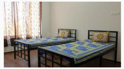 Bedroom Image of PG 4313916 Kandivali East in Kandivali East