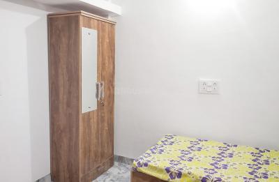 Bedroom Image of Moons Villa 302 in Lohegaon