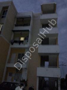 Gallery Cover Image of 545 Sq.ft 2 BHK Apartment for buy in IBD Hallmark City, Kolar Road for 1250000