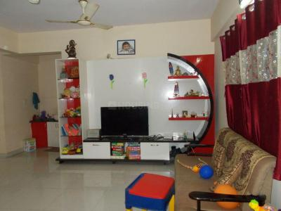 Gallery Cover Image of 1609 Sq.ft 3 BHK Apartment for buy in Horamavu for 8500000