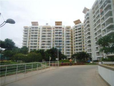Gallery Cover Image of 1750 Sq.ft 3 BHK Apartment for rent in HSR Layout for 36000