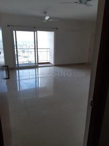 Gallery Cover Image of 1416 Sq.ft 3 BHK Apartment for rent in Jalahalli West for 23000
