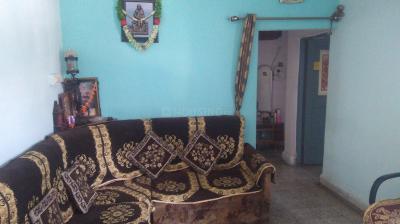 Gallery Cover Image of 750 Sq.ft 2 BHK Apartment for buy in Manav Seva Nagar for 2500000