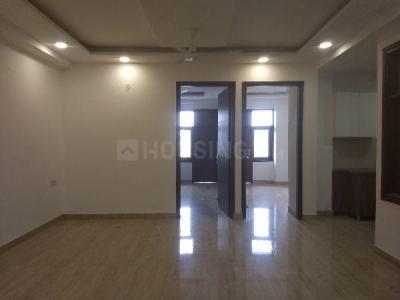 Gallery Cover Image of 1452 Sq.ft 3 BHK Apartment for buy in DDA Freedom Fighters Enclave, Said-Ul-Ajaib for 6000000