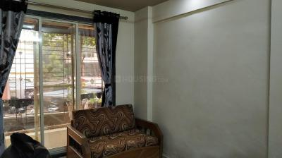 Gallery Cover Image of 850 Sq.ft 2 BHK Apartment for buy in Kashish Galaxy, Kongaon for 5100000