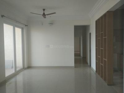 Gallery Cover Image of 1895 Sq.ft 3 BHK Apartment for rent in R.K. Hegde Nagar for 34650