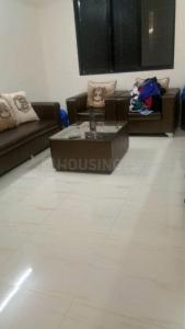 Gallery Cover Image of 850 Sq.ft 2 BHK Apartment for rent in Airoli for 22000