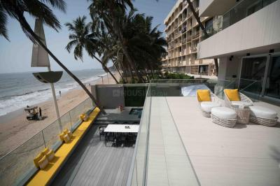 Gallery Cover Image of 11000 Sq.ft 6 BHK Villa for buy in Juhu Prajakta, Juhu for 990000000