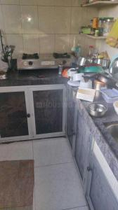 Kitchen Image of PG 5439476 Bhandup East in Bhandup East