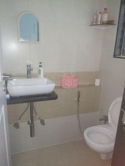 Bathroom Image of Shreya Homes in Powai