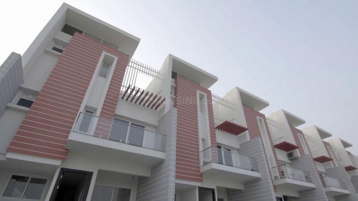 श्रीराम औबर्न डिस्ट्रिक्ट, मंगड़ू  में 15000000  खरीदें  के लिए 15000000 Sq.ft 4 BHK विला के बिल्डिंग  की तस्वीर