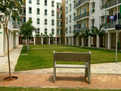 Gallery Cover Image of 533 Sq.ft 1 BHK Apartment for buy in Avadi for 1960000