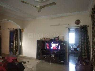 Gallery Cover Image of 986 Sq.ft 3 BHK Apartment for buy in Qutub Shahi Tombs for 4000000