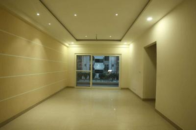 Gallery Cover Image of 1535 Sq.ft 3 BHK Apartment for buy in South City for 6050000