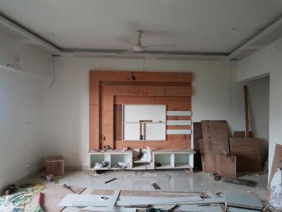 Gallery Cover Image of 1600 Sq.ft 3 BHK Apartment for rent in Hinjewadi for 25000