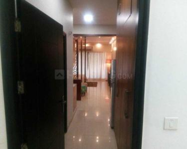Gallery Cover Image of 1834 Sq.ft 3 BHK Apartment for rent in Haltu for 35000