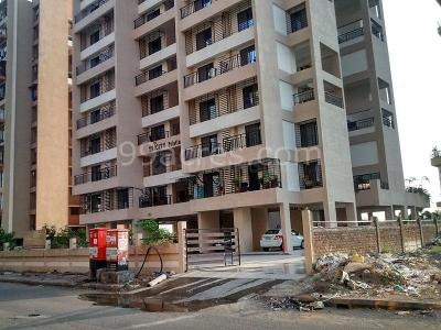 Gallery Cover Image of 1125 Sq.ft 2 BHK Apartment for buy in Tricity Pristine, Kharghar for 10700000