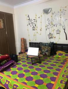 Gallery Cover Image of 784 Sq.ft 1 RK Independent Floor for rent in Patel Nagar for 10500