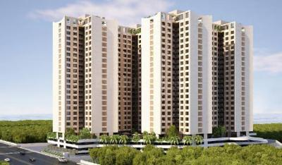 Gallery Cover Image of 1170 Sq.ft 2 BHK Apartment for rent in Mira Road East for 23000