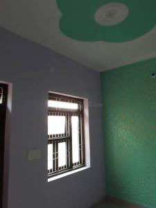 Gallery Cover Image of 600 Sq.ft 1 BHK Independent House for buy in Lal Kuan for 1850000