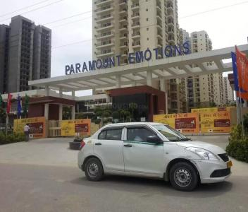 Gallery Cover Image of 1520 Sq.ft 3 BHK Apartment for buy in Paramount Emotions, Phase 2 for 5400000