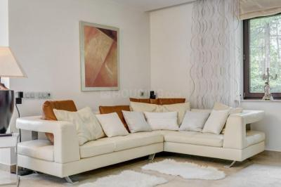 Gallery Cover Image of 1250 Sq.ft 3 BHK Independent Floor for buy in Shakti Khand for 6000000