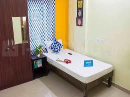 Bedroom Image of Zolo Mitra in Ejipura