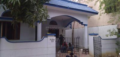Gallery Cover Image of 1200 Sq.ft 2 BHK Independent House for rent in Madambakkam for 15000
