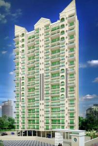 Gallery Cover Image of 1016 Sq.ft 2 BHK Apartment for buy in Kalyan West for 7500000