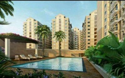 Gallery Cover Image of 1214 Sq.ft 2 BHK Apartment for buy in Nebula Aavaas, Nizampet for 6300000