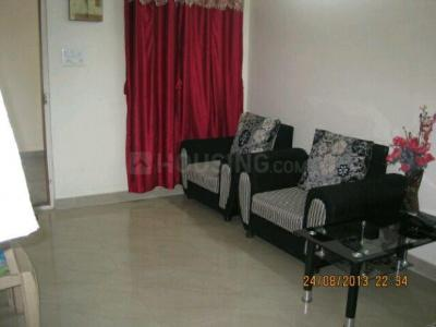Gallery Cover Image of 735 Sq.ft 1 BHK Apartment for buy in Tejaswini Nagar for 3000000