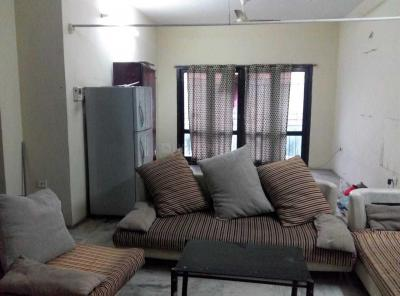 Living Room Image of B R PG in Miyapur