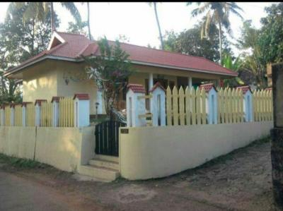 Gallery Cover Image of 1500 Sq.ft 4 BHK Independent House for buy in Uliyannoor for 9000000