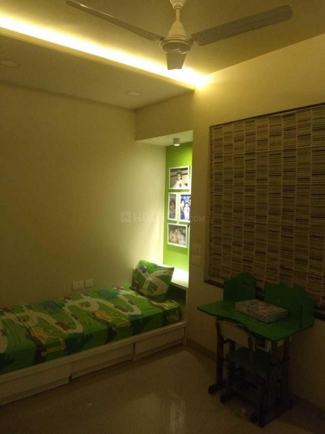 Bedroom Image of 1100 Sq.ft 2 BHK Apartment for rent in Bibwewadi for 22000