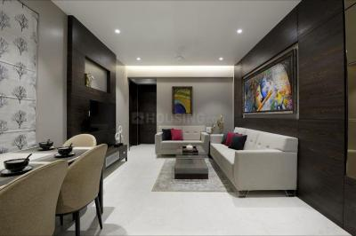 Gallery Cover Image of 1150 Sq.ft 2 BHK Apartment for buy in P4 Revanta, Ravet for 6420000